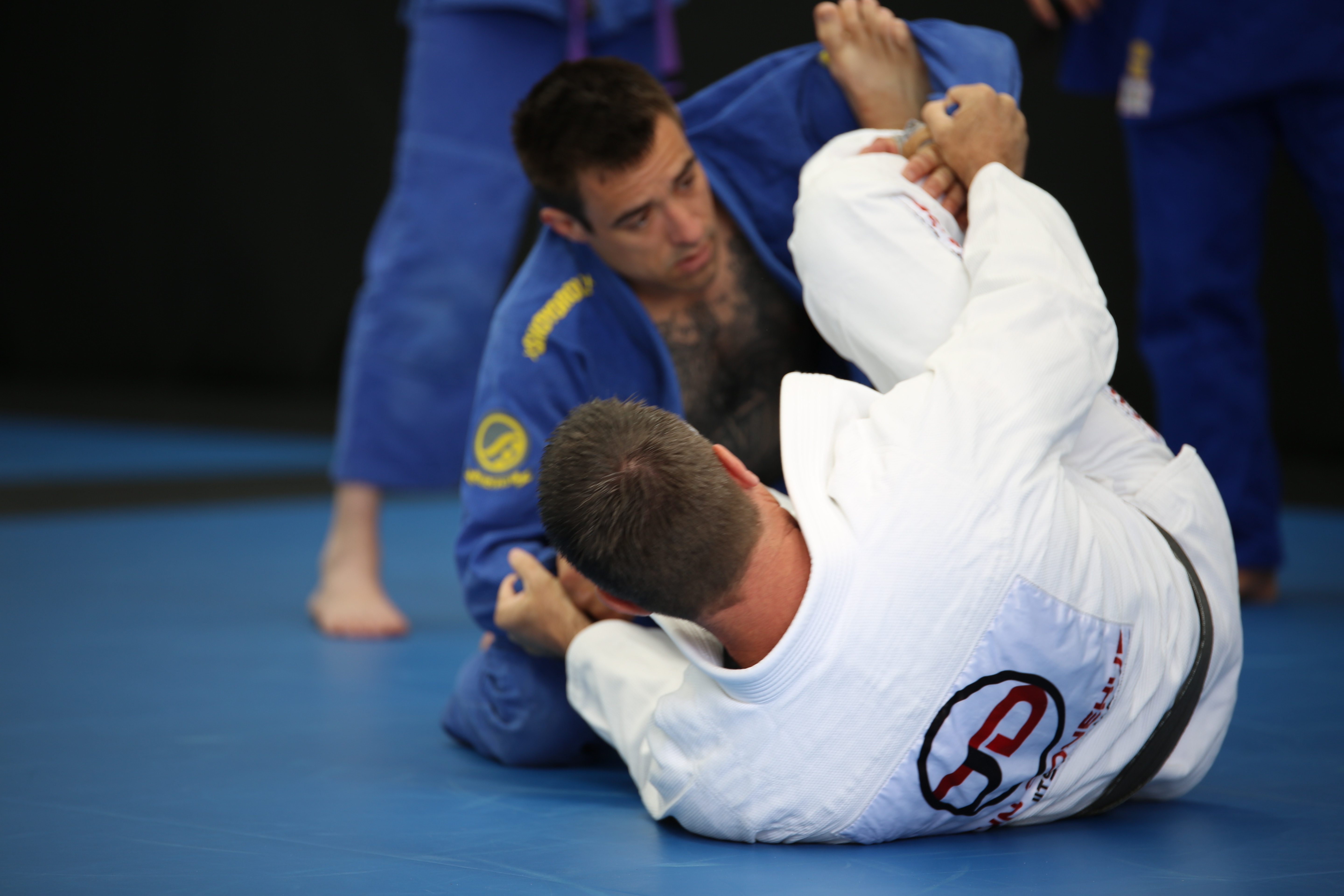 how to prepare for your first bjj class
